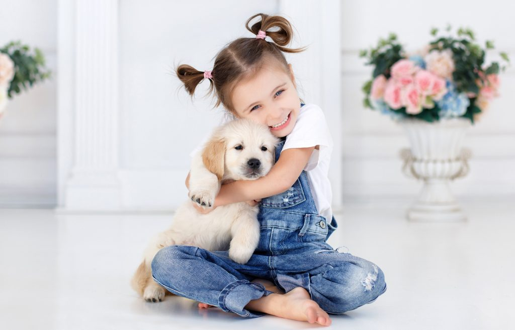 5 Tips For Picking The Perfect Dog For Your Family